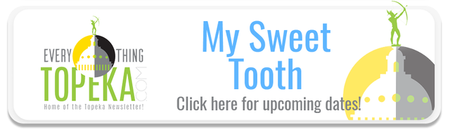 Banner My Sweet Tooth
