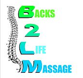 Backs 2 Life Massage